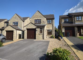 Thumbnail 3 bed detached house for sale in Carr Brook Close, Whaley Bridge, High Peak