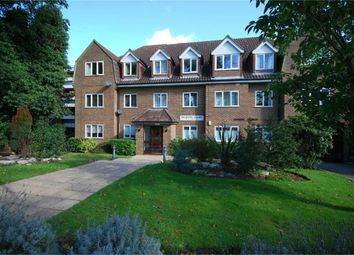 Thumbnail 1 bed flat for sale in Regents Court, 25 London Lane, Bromley