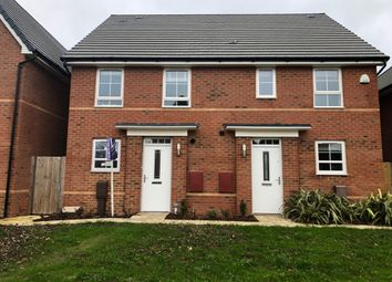 Thumbnail 2 bedroom semi-detached house to rent in Signal Way, Hayling Island