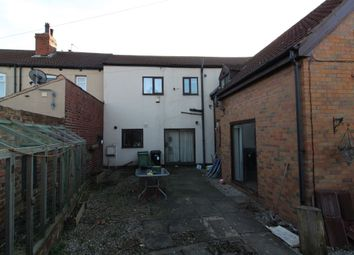Thumbnail 1 bed terraced house for sale in High Street, Kippax, Leeds