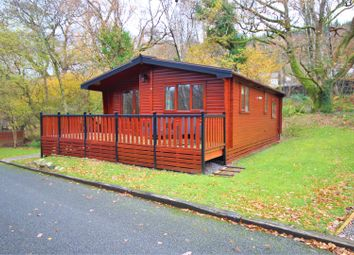 Thumbnail 2 bed property for sale in Ogwen Bank, Bethesda, Bangor