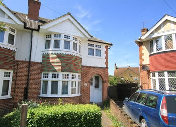 Thumbnail 3 bed semi-detached house for sale in Cherry Orchard, West Drayton, Middlesex
