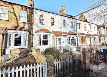 2 bed terraced house for sale in Glebe Cottages, Twickenham Road, Hanworth TW13