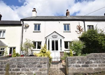 Thumbnail Property for sale in The Village, Wembworthy, Chulmleigh