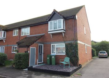 Thumbnail 1 bed flat for sale in Cambridge Road, West Molesey