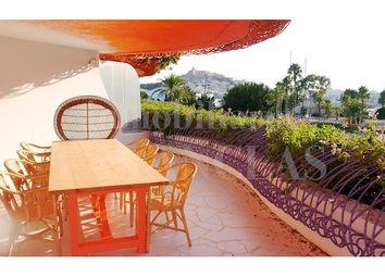 Thumbnail 3 bed apartment for sale in Marina Botafoch, Ibiza, Spain