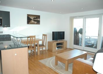 Thumbnail 1 bed flat to rent in Clifton Village, North Contemporis
