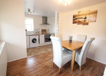 Thumbnail 2 bed end terrace house for sale in Matthew Close, Newton Aycliffe