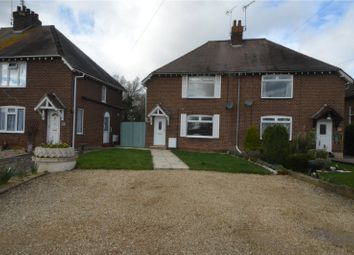 3 bed semi-detached house for sale in Highworth Road, South Marston, Swindon, Wiltshire SN3