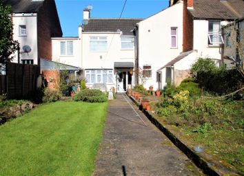 Thumbnail 4 bedroom semi-detached house for sale in Walpole Street, Wolverhampton