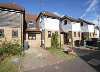 Thumbnail 2 bedroom terraced house for sale in The Trunnions, Rochford