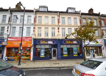 Library Parade, Craven Park Road, London NW10. 1 bed flat