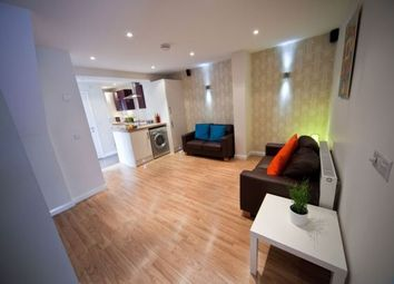 Thumbnail 5 bed property to rent in Elgin Street, Preston