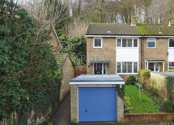 Thumbnail 3 bedroom property to rent in Cedar Drive, Marlow