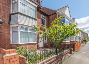 Thumbnail 3 bed flat to rent in Coronation Street, Wallsend