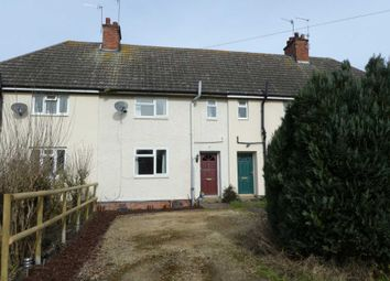 Thumbnail 3 bed terraced house for sale in Church Road, Gaydon, Warwick