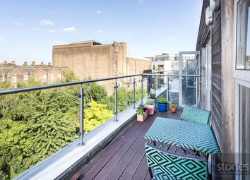 Thumbnail 1 bed property for sale in 433 Holloway Road, Holloway, London