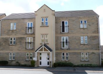 Thumbnail 2 bed flat for sale in Tundra Grove, Bingley