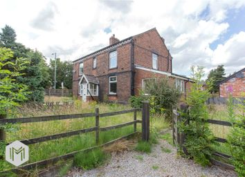 4 bed detached house for sale in Chew Moor Lane, Westhoughton, Bolton, Greater Manchester BL5