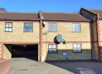 Thumbnail 1 bedroom flat for sale in Monument Court, Monument Street, Peterborough