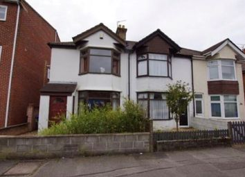 3 bed property to rent in Bournemouth Road, Parkstone, Poole BH14