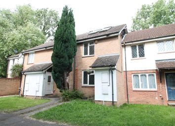 Thumbnail 2 bedroom semi-detached house to rent in Peplow Close, West Drayton