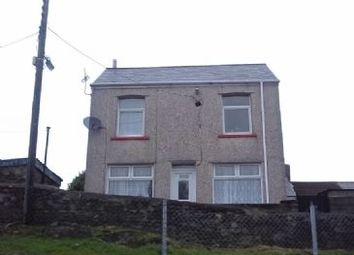 Thumbnail 1 bed detached house for sale in Tyning Cottage, Gaen Street, Abertillery