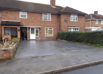 Thumbnail 3 bed terraced house for sale in Pimbury Road, Short Heath, Willenhall, West Midlands