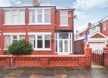 3 bed semi-detached house for sale in Fenber Avenue, Blackpool FY4