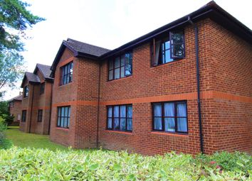 Thumbnail 1 bed flat for sale in Dorset Court, Berkshire Road, Camberley