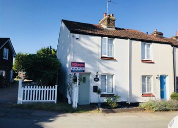 Thumbnail 2 bed cottage for sale in Meopham Green, Meopham, Gravesend