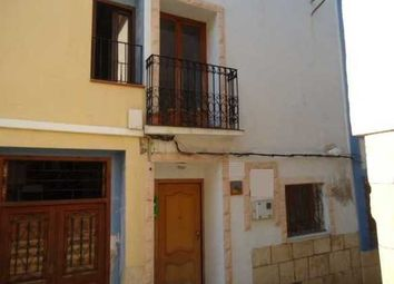 Thumbnail 4 bed villa for sale in Spain, Valencia, Alicante, Polop