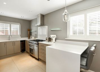 Thumbnail 3 bed detached house to rent in Princes Place, Four Marks, Alton