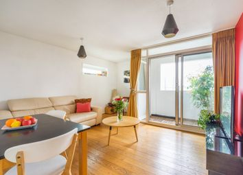 Thumbnail 1 bed flat for sale in Petticoat Square, London, London