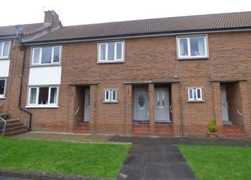 Thumbnail 2 bed flat for sale in Holmefield Court, Barrowford, Nelson, Lancashire