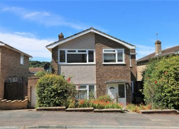 Thumbnail 4 bed detached house for sale in Lichfield Way, Ashen Vale, South Croydon