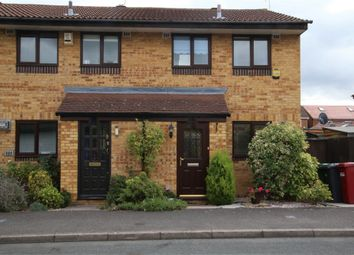 Thumbnail 2 bed end terrace house for sale in The Drive, Langley