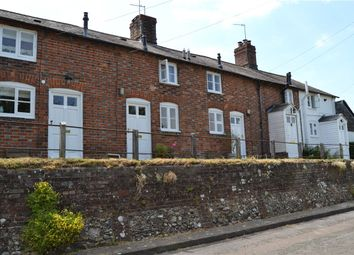 Thumbnail 2 bed terraced house to rent in Hungerford, Berkshire