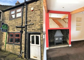 Thumbnail 2 bedroom terraced house for sale in Holts Lane, Clayton, Bradford