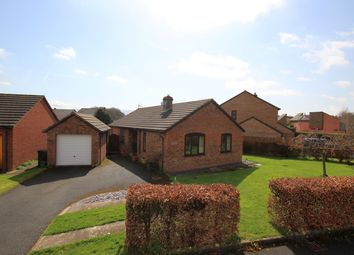 Thumbnail 3 bed bungalow for sale in Beeches Park, Boughrood, Brecon