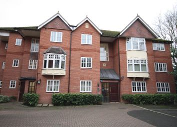 Thumbnail 2 bed flat to rent in Mulberry Court, Kenilworth