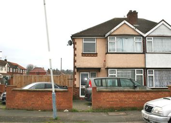 Thumbnail 3 bed semi-detached house for sale in Laburnum Road, Hayes