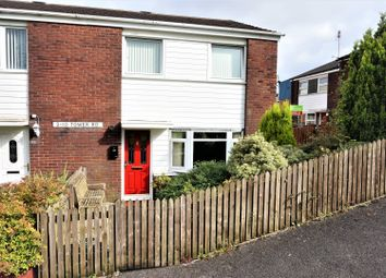 Thumbnail 3 bed mews house for sale in Tower Road, Darwen