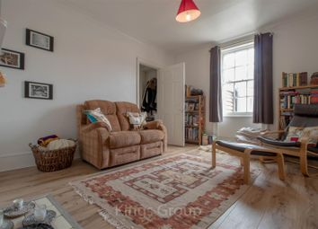 Thumbnail 1 bed flat to rent in North Road, Hertford