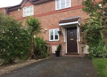 Thumbnail 2 bedroom terraced house for sale in Tannery Way, Timperley, Altrincham, Greater Manchester