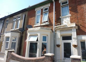 Thumbnail 3 bedroom terraced house for sale in Penhale Road, Portsmouth
