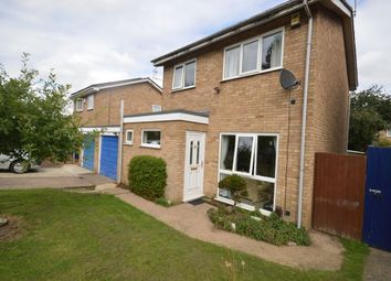 Thumbnail 3 bed property to rent in Buttermere Close, Lincoln
