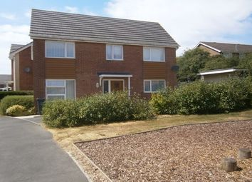 Thumbnail 3 bed detached house to rent in Beauchamp Drive, Newport