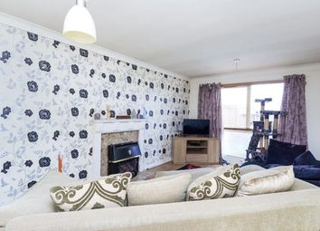 Thumbnail 2 bed flat for sale in Princess Close, Gedling, Nottingham