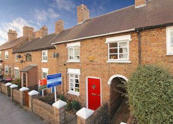 Thumbnail 3 bed cottage for sale in Court Street, Madeley, Telford